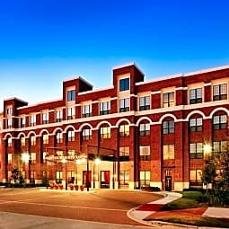 Sawyer Heights Lofts - Houston, Texas 77007