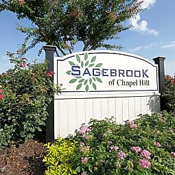 Sagebrook of Chapel Hill - Chapel Hill, North Carolina 27514