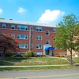 Eden Cliff Apartments - Cincinnati, Ohio 45206