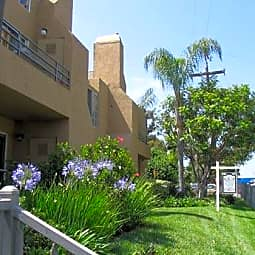 Alabama Apartments - San Diego, California 92104