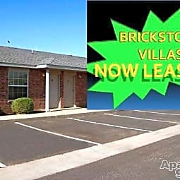 Brickstone Villas Apartments - Lubbock, Texas 79423