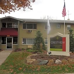 Crestview Apartments - Griffith, Indiana 46319