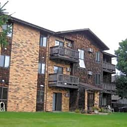 Terrace Hills Apartments - Sioux Falls, South Dakota 57105