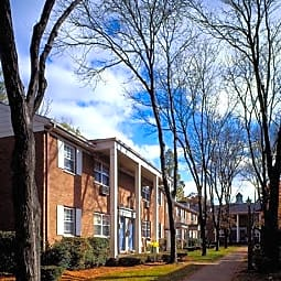 Park Lane Apartments - Little Falls, New Jersey 7424