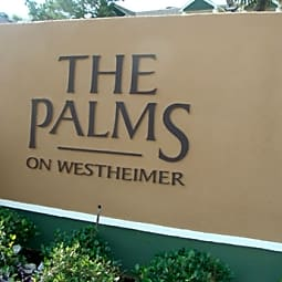 Palms at Westheimer - Houston, Texas 77057