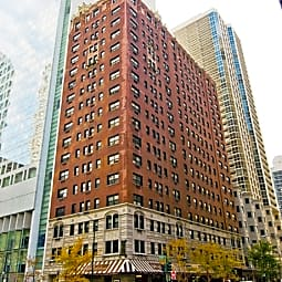 Delaware Towers - Chicago, Illinois 60611