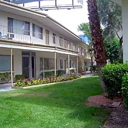 Diplomat Apartments - Las Vegas, Nevada 89169