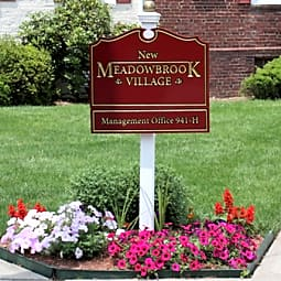 New Meadowbrook Village - Plainfield, New Jersey 7062