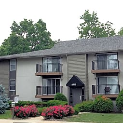Antioch Garden Apartments - Merriam, Kansas 66202