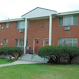 Swartswood Garden Apartments - Newton, New Jersey 7860