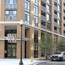 Virginia Square Towers - Arlington, Virginia 22201