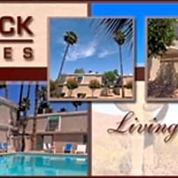 McClintock Townhomes - Tempe, Arizona 85282