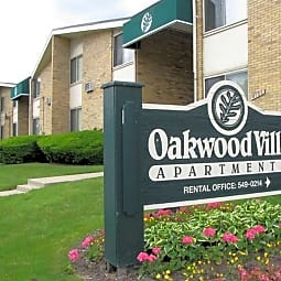 Oakwood Villa - Royal Oak, Michigan 48073