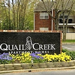 Quail Creek Apartments - Tyler, Texas 75703