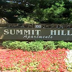 Summit Hill Apartments - Springfield, New Jersey 7081