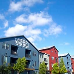 The Waterfront Apartments - Petaluma, California 94952