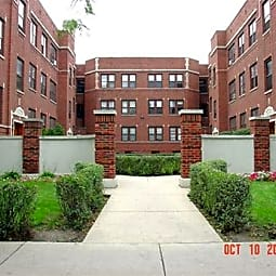 5900 Kenmore Apartments - Chicago, Illinois 60660