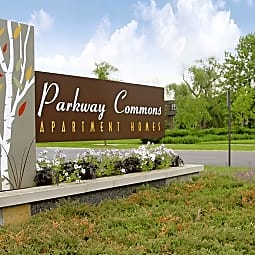 Parkway Commons - Carol Stream, Illinois 60188