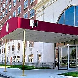 The Opal - Flushing, New York 11367