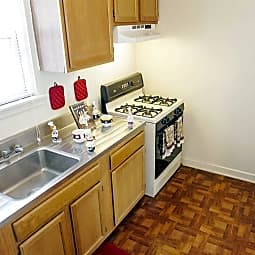 Washington Park Apartments - Camden, New Jersey 8105