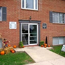 Highland Terrace Apartments - Charles City, Iowa 50616