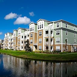 The Enclave At Tranquility Lake - Riverview, Florida 33578