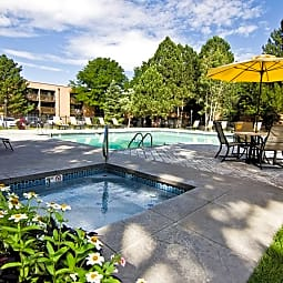 Summitt Ridge Apartments - Denver, Colorado 80237