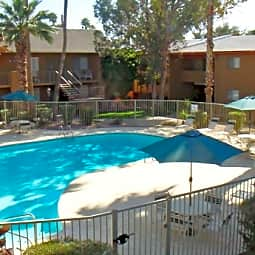 Arcadia Villa Apartments - Phoenix, Arizona 85018