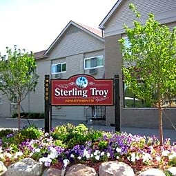 Sterling Troy - Sterling Heights, Michigan 48310