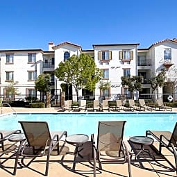 Legacy Apartment Homes - San Diego, California 92126