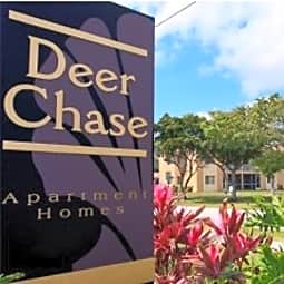 Deer Chase Apartment Homes - Deerfield Beach, Florida 33442