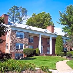 Spring Garden Apartments - Summit, New Jersey 7901