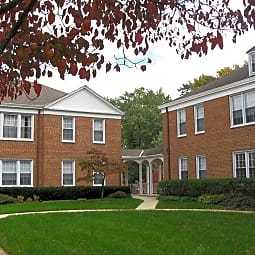 Chevy Chase Lake Apartments North & Preston Place Townhomes - Chevy Chase, Maryland 20815