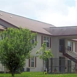 Arlington Park Apartments - Bloomington, Indiana 47404