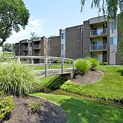 Brookstone Apartments - Woodlawn, Maryland 21207