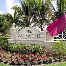 San Michele Andros Isle - West Palm Beach, Florida 33411
