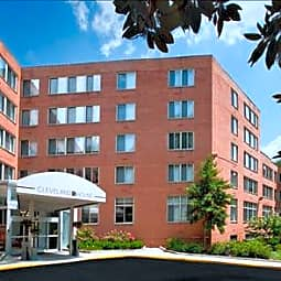 Cleveland House - Washington, District of Columbia 20008