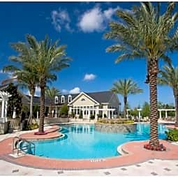Village at Baldwin Park - Orlando, Florida 32814