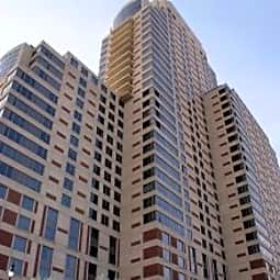 Plaza Towers Apartments - Grand Rapids, Michigan 49503