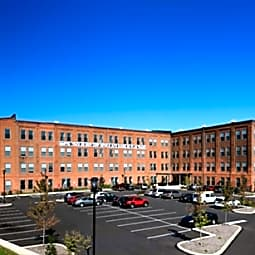 Carriage Works Apartments - York, Pennsylvania 17404