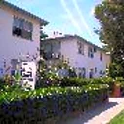7333-7339 Woodman Avenue Apartments - Van Nuys, California 91405