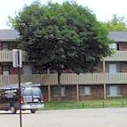 Surrey Drive Apartments - Elgin, Illinois 60123