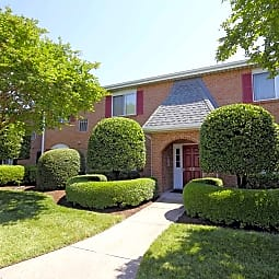 Riverlands Apartments - Newport News, Virginia 23605