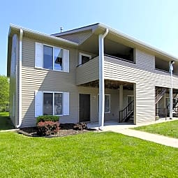 The Bluffs Apartments - Council Bluffs, Iowa 51503