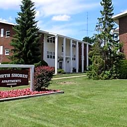 Northshore Apartments - South Bend, Indiana 46615
