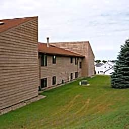 Pleasant View Apartments - Fergus Falls, Minnesota 56537