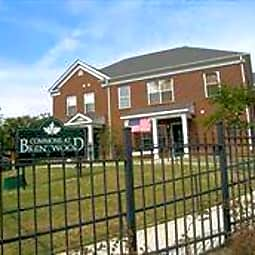 Commons at Brentwood - Memphis, Tennessee 38111