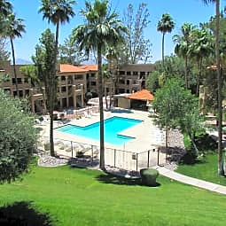 Foothills Apartments - HSL - Tucson, Arizona 85718