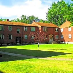 Downing Apartments - Buffalo, New York 14220
