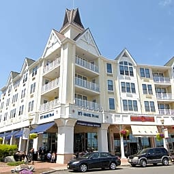Pier Village - Long Branch, New Jersey 7740